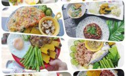 12 เมนู อาหารลดน้ำหนัก แคลอรี่ต่ำ