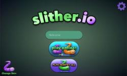 เทคนิคเล็กๆเกม Slither.io หนอนน้อยอยากใหญ่