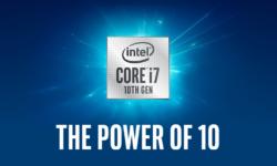 วิเคราะห์ Intel Gen 10 Comet Lake-S