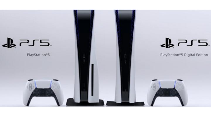 PlayStation 5 เปิดตัวออกมา 2 แบบ