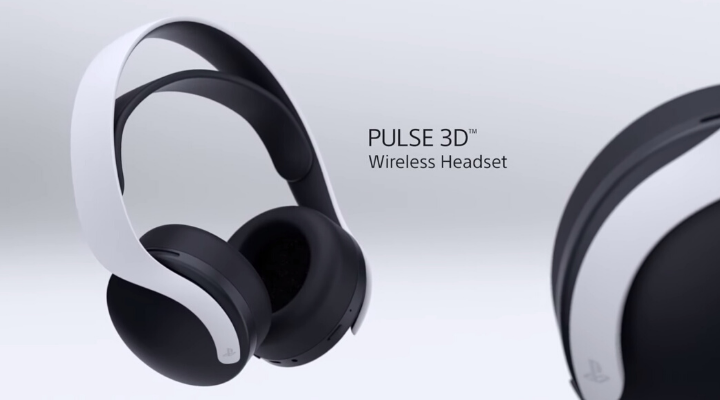 PlayStation 5 ระบบเสียง