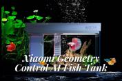 Xiaomi Geometry Control AI Fish Tank